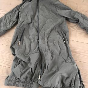 McVERDI jakke