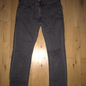 Diesel Thommer slim-skinny jeans  Størrelse: 29-32  Brugt 2 gange