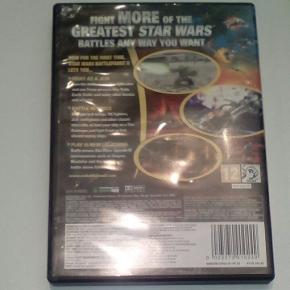 Pc spil med serie nr Star wars 2 battlefront.