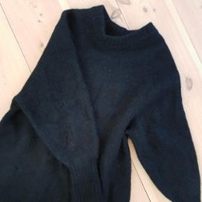 Dejlig oversize sweater fra H&M