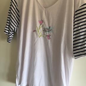 T shirts sælges