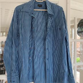 Cortefiel skjorte
