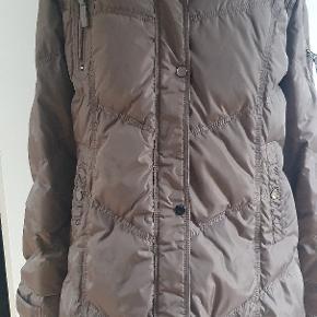 Saki frakke