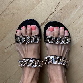 Jette Riis sandaler