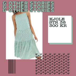 & Other Stories kjole