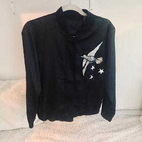 Cashott jakke