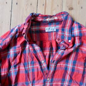 Flannel shirt from Gant Rugger. Great condition. Original price 600 DKK