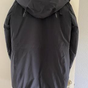 Napapijri frakke
