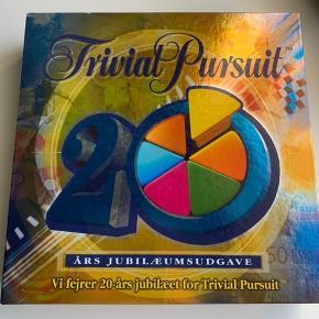 Trivial Pursuit 20 års jubilæumsudgave