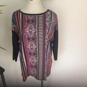 Ny bluse M tag på 400kr sælges billigt