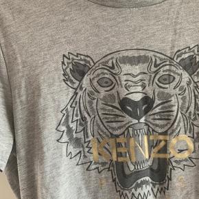 kenzo limited edition trøje str 16A svarede til Small
