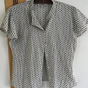 Masai skjorte