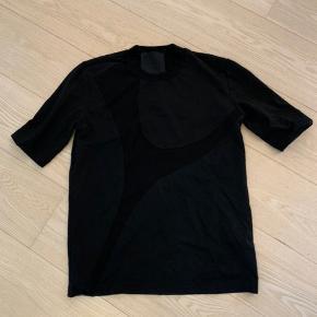 David Andersen t-shirt
