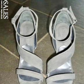 Rützou heels