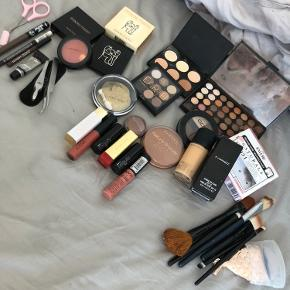 MAC Cosmetics makeup
