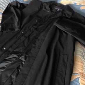 Patagonia frakke