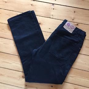 Sorte jeans fra Cheap Monday Str: W32/L32