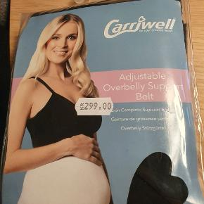 Carriwell vente- & ammetøj