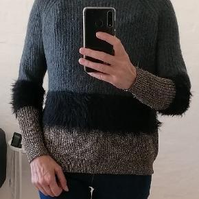 Munthe sweater