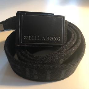 Billabong bælte