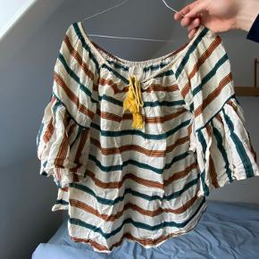 Lollys Laundry bluse