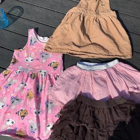 Creamie tøjpakke