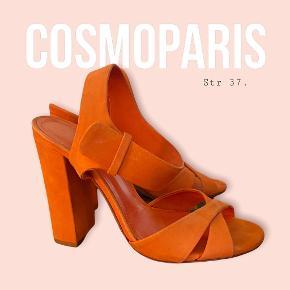 Cosmoparis heels