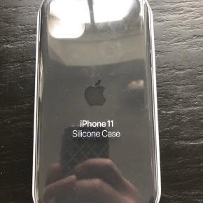 Købt forkert case iPhone 11