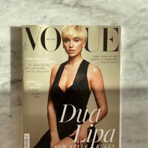 Vogue anden indretning