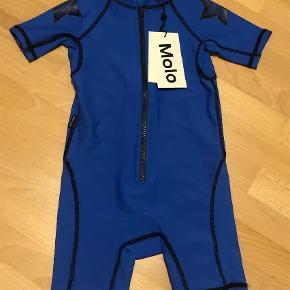 Varetype: Badetøj Farve: Blå Oprindelig købspris: 299 kr.