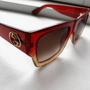 De perfekte solbriller til sommeren fra Gucci