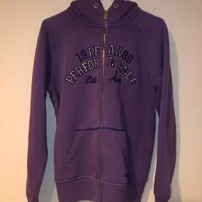 Vintage peak trøje, størrelsen hedder L men fitter en s/m  Køber betaler fragt