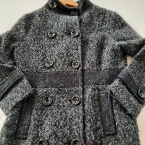 Dy Design frakke