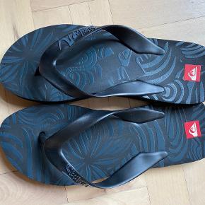 Quicksilver andre sko