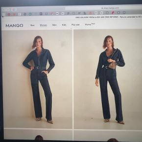 Mango buksedragt