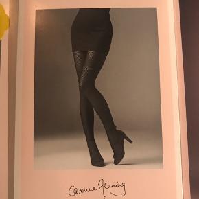3 forskellige par Caroline Flemming strømpebukser, str. s/m, alle nye, aldrig brugt. Sælges til 45 kr pr. par eller 120 kr for alle 3 par.