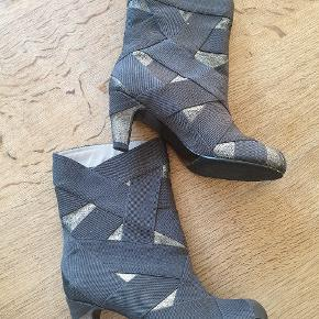 United Nude støvler