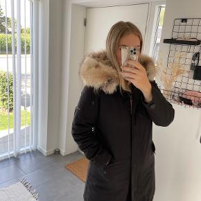 Hype jakke