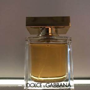 The One parfume fra D&G 50 ml.  Uden emballage.