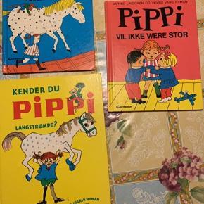 Sælger disse Rigtig fine børnebøger spørg for priser (: da det Er Forskelligt på dem alle (: