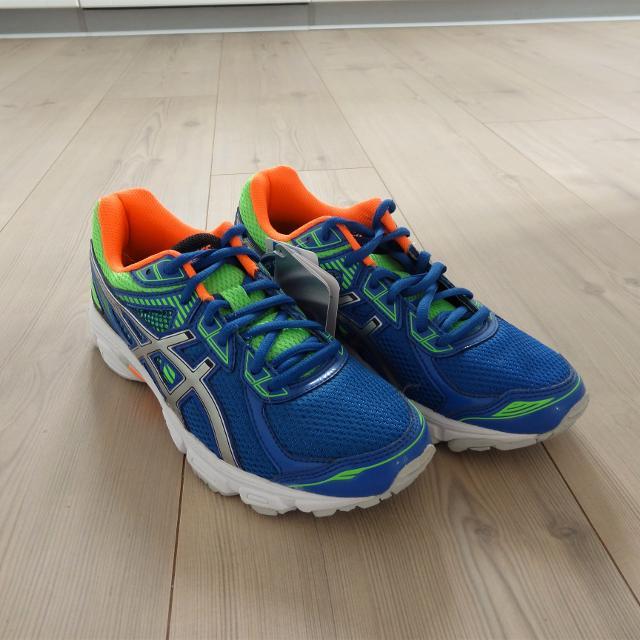 ASICS Gel Ikaia 6 Women's Running Shoes Black