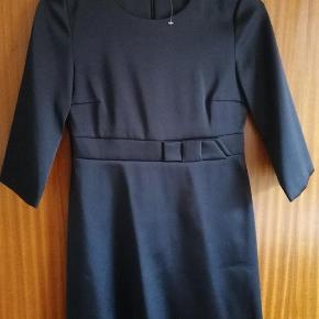 Hallhuber kjole