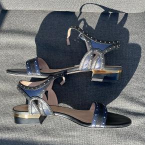 Lanvin sandaler