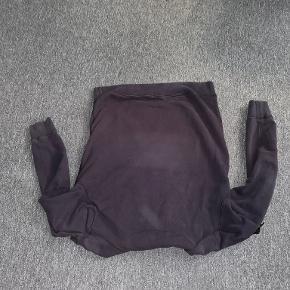 Stone Island hættetrøje