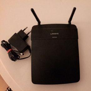 Linksys Wireless Accessorisk point N300.