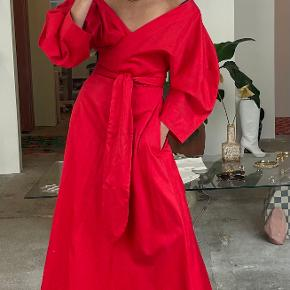 Mara Hoffman kjole