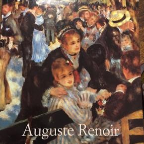 Peter H. Feist: Auguste Renoir 1841-1919, un reve d'harmonie, Benedikt Taschen 1990, 95 sider, paperback stort format. Pæn stand, 60kr Kan hentes Kbh V eller sendes for 38kr DAO