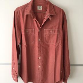 ▪️J. Crew skjorte ▪️Str. Small ▪️Købt for længe siden, men aldrig brugt ▪️Købt for 400kr i J.Crew📦