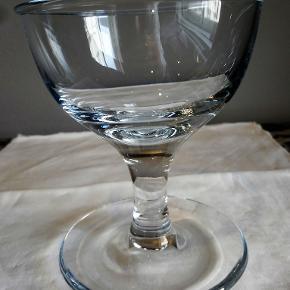 Holmegaard glas