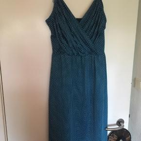 Rigtig sød kjole til en varm sommerdag